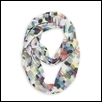 Focus Infinity Scarf