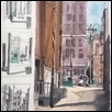 West Bottoms Alley #1