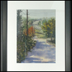 "71 BENDS FOR BRUSH CREEK -- Artist: Marcia Willman Size: 11"" x 15"" Medium: Watercolor Price: $465.00"