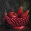Cad Red Apple and Pears