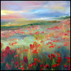 Sunrise on Poppy Fields
