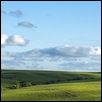 "AS FAR AS THE EYE CAN SEE -- Artist: Teresa Grove Size: 34"" x 16"" Medium: Photography Price: $700.00"