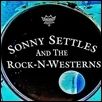 Sonny Settles and the Rock-N-Westerns Drum Kit