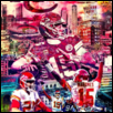 Mahomes Collage
