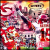 CHIEFS COLLAGE (Mahomes)