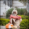 Homeless - Rajasthan India