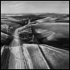 "THE VALLEY OF REBECCA -- Artist: Kim Taggart Size: 40"" x 30"" Medium: Pencil/Charcoal Price: $4,200.00"