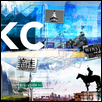 "KC ICONS 3 -- Artist: John knell Size: 32"" x 24"" Price: $400.00"