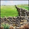 Stone Fence in Wabaunsee