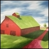 Watermelon Barn