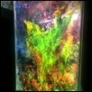 "PHOENIX TRYING -- Artist: Samuel Hammers Size: 48"" x 24"" Price: $350.00"