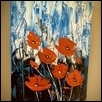 Orange Poppy Series
