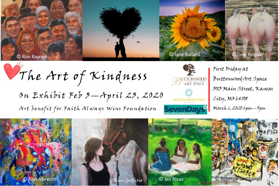 Buttonwood Art Space : Shows